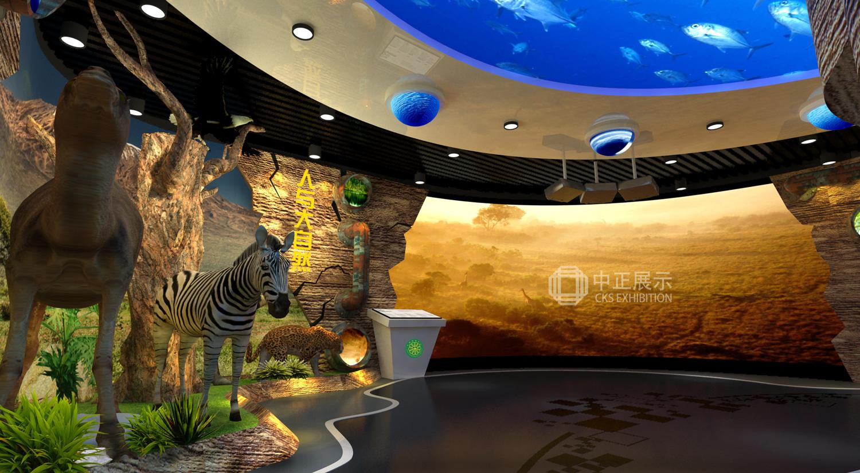 武漢環保館
